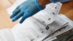 Bầu cử Hạ viện Nga: Hơn 60% phiếu được kiểm, đảng cầm quyền tiến gần chiến thắng