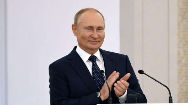 Bầu cử Hạ viện Nga: Đảng cầm quyền thắng áp đảo, ông Putin cảm ơn người dân, Trung Quốc ủng hộ