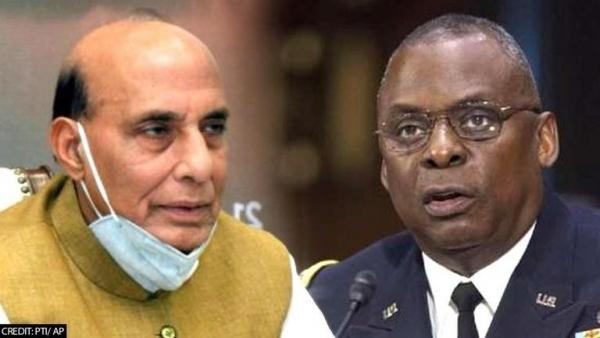 Mỹ nói gì với Ấn Độ về AUKUS?