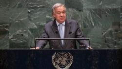 Khai mạc Tuần lễ cấp cao kỳ họp Đại hội đồng Liên hợp quốc khóa 76
