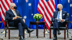 Tổng thống Mỹ: Không có đồng minh nào gần gũi và đáng tin cậy hơn Australia