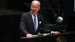 Tổng thống Mỹ Joe Biden phát biểu tại Đại hội đồng Liên hợp quốc: Cơ hội lớn được tận dụng ra sao?