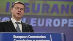 Ủy ban châu Âu thận trọng trong phản ứng với AUKUS, EU tin tưởng vào hợp tác với Mỹ