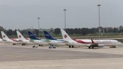 Căng thẳng leo thang, Algeria cấm cửa tất cả máy bay của Morocco