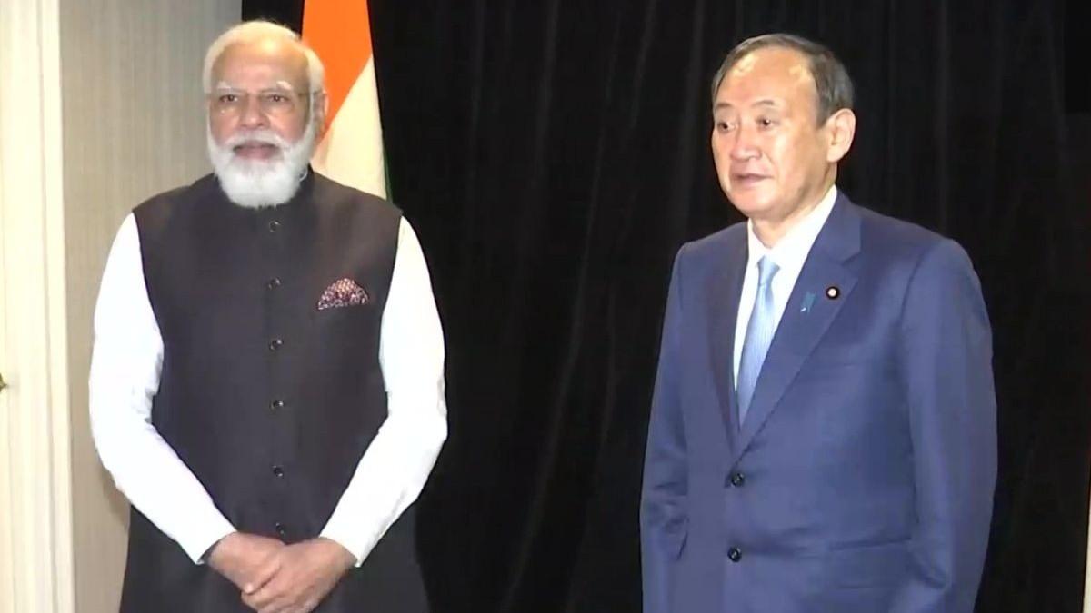 Trước thềm Thượng đỉnh Bộ tứ: Quan điểm chung quyết liệt của Nhật Bản-Ấn Độ ở Biển Đông và Biển Hoa Đông