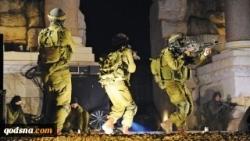 Quân đội Israel đột kích Bờ Tây, trấn áp và truy lùng trong đêm những nhân vật liên quan Hamas