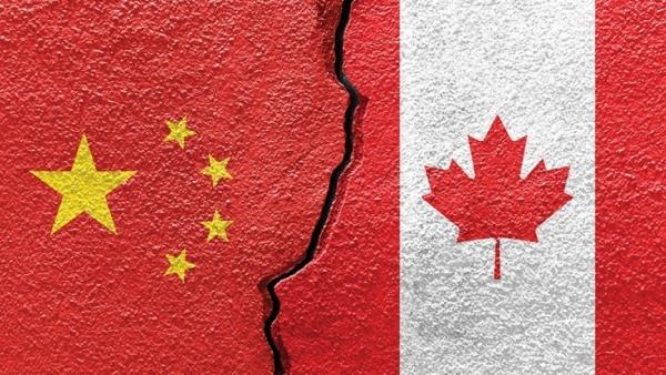 Mọi sự êm xuôi, Canada công bố 4 hướng tiếp cận với Trung Quốc