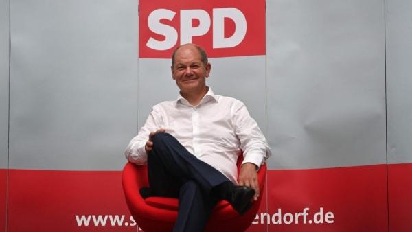 Kết quả bầu cử Đức: Lần đầu tiên sau nhiều năm, SPD trở lại, 'vượt mặt' liên minh cầm quyền