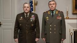 Mỹ muốn 'mượn' căn cứ của Nga ở Trung Á?