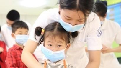 Trung Quốc công bố 2 đề cương thúc đẩy phát triển phụ nữ và trẻ em