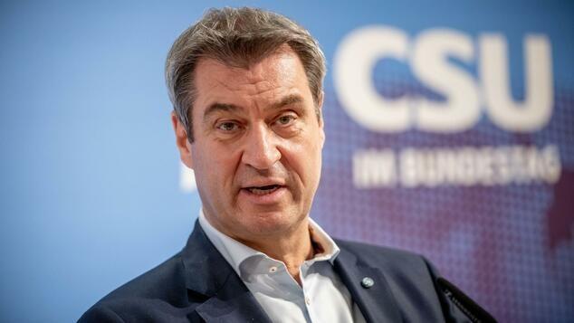 Lãnh đạo CSU gửi lời chúc mừng SPD, nhận định về ứng viên sáng giá trở thành Thủ tướng Đức