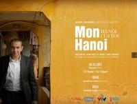 Cựu Đại sứ Pháp làm phim về Hà Nội