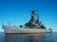 Mỹ xác nhận đưa tàu chiến đi qua Eo biển Đài Loan