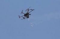 Thường xuyên xâm phạm Lebanon, máy bay không người lái Israel bị bắn hạ