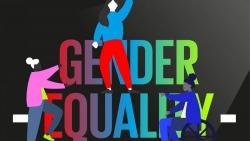 Bình đẳng giới: Thế kỷ 21 phải là thế kỷ của sự bình đẳng đối với phụ nữ