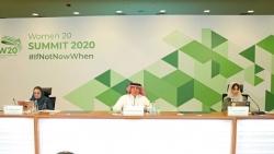 G20 đặc biệt chú trọng các chính sách liên quan tới phụ nữ