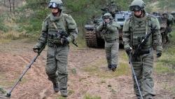 Giữa khủng hoảng chính trị, Belarus có động thái mới, cùng Nga chuẩn bị tập trận