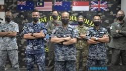 Nhóm 'Ngũ cường' tập hợp lực lượng, chuẩn bị phô diễn sức mạnh ở Biển Đông