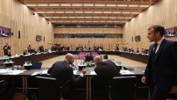 Các lãnh đạo EU nhóm họp sau hàng loạt biến động, nhận ra bài học về đoàn kết và tự chủ