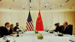 Bế tắc ngoại giao Mỹ-Trung: Người đầu sông, kẻ cuối sông