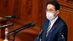 Quan hệ Nga-Nhật có thể gặp sóng gió vì một tuyên bố của tân Thủ tướng