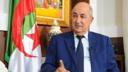 Sau loạt căng thẳng với Paris, Tổng thống Algeria gửi 'lời khuyên' tới Pháp