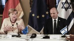 Thủ tướng Đức gặp người đồng cấp Israel: Đưa đảm bảo quan trọng, 'va chạm nhẹ' về vấn đề này