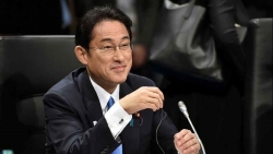 Tân Thủ tướng Nhật Bản trả lời chất vấn trước Quốc hội
