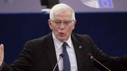 Đại diện cấp cao Borrell: 'Vai trò của EU đang ngày càng thu hẹp... EU càng mạnh, NATO sẽ càng mạnh'
