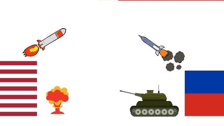 Nga nói vì Mỹ mà... phát triển vũ khí?