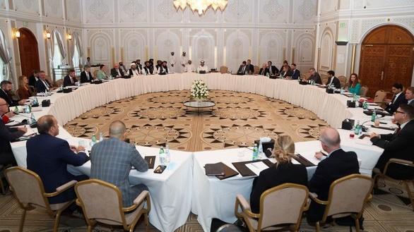 Mỹ đánh giá thế nào về cuộc gặp với Taliban?
