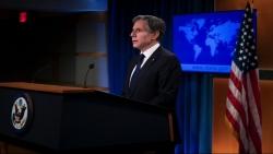 Mỹ hé lộ ý định mới với thỏa thuận hạt nhân Iran, cảnh báo các biện pháp 'ngoài ngoại giao'