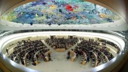 Mỹ vừa chính thức quay lại Hội đồng nhân quyền, lập tức cứng rắn bảo vệ đồng minh này