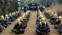 Vụ đánh bom ở Afghanistan: Số nạn nhân tử vong tăng nhanh, IS lại là thủ phạm, Nga-Mỹ-Trung-Pakistan chuẩn bị họp