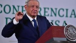 Tổng thống Mexico thông báo về khả năng từ chức