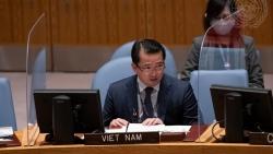 Tình hình Kosovo: Việt Nam nhấn mạnh tầm quan trọng của đối thoại hòa bình