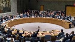 Hội đồng Bảo an thông qua nghị quyết gia hạn Văn phòng Phối hợp LHQ tại Haiti