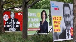 Đàm phán thành lập chính phủ Đức: Tiến triển lớn của liên minh 'đèn giao thông', Thủ tướng Merkel nói gì?