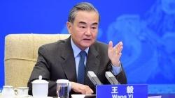 Chính sách ngoại giao Trung Đông của Trung Quốc: Đây là quốc gia ưu tiên của Bắc Kinh
