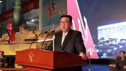 Triều Tiên thường xuyên nhắc tới Mỹ, Hàn Quốc cảnh giác