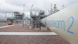 Giữa khủng hoảng năng lượng châu Âu, Dòng chảy phương Bắc 2 đạt được tiến độ quan trọng