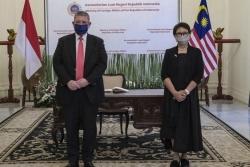 Hậu AUKUS, Malaysia và Philippines thống nhất quan điểm về tàu ngầm hạt nhân Australia