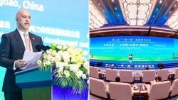 Cuba chính thức gia nhập liên minh năng lượng trong siêu dự án Vành đai và Con đường của Trung Quốc