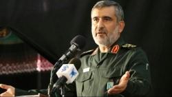Iran khoe kho tên lửa, UAV khủng giữa bốn bề cấm vận, muốn 'tăng thân' và mua loạt vũ khí Nga