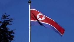 Triều Tiên vừa phóng tên lửa