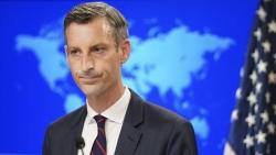 Vụ Nga phản đòn NATO: Mỹ tuyên bố ngắn gọn 'đáp trả gây hấn, để ngỏ đối thoại'
