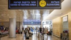 Covid-19: Biến thể phụ của Delta gia tăng 'nạn nhân', Anh theo dõi sát, Israel ghi nhận ca đầu tiên