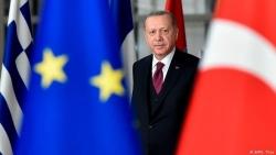 Lý do khiến Thổ Nhĩ Kỳ đi vào bế tắc trong việc gia nhập EU