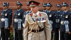 Tướng Anh nói Nga là 'mối đe dọa nghiêm trọng nhất' của London