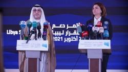 Hội nghị ổn định Libya: Lời cam kết cuối cùng cho hòa bình, ổn định của quốc gia Bắc Phi?